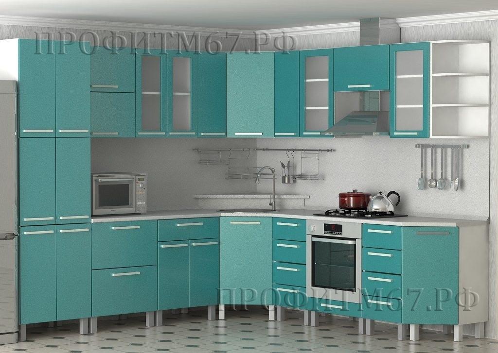 """Кухонные модули """"Лагуна"""""""