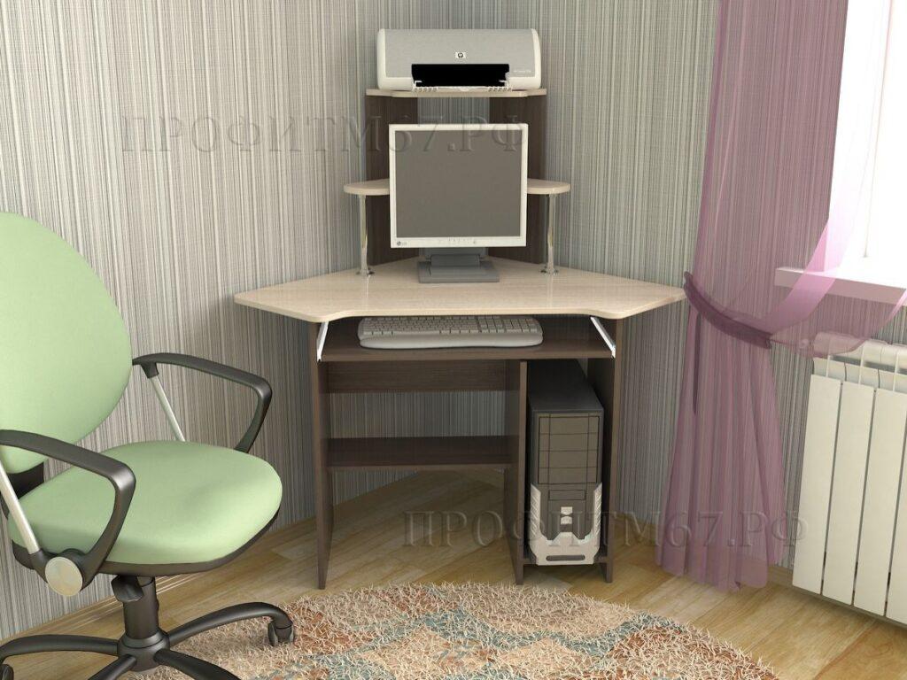 Стол компьютерный «СК-4»