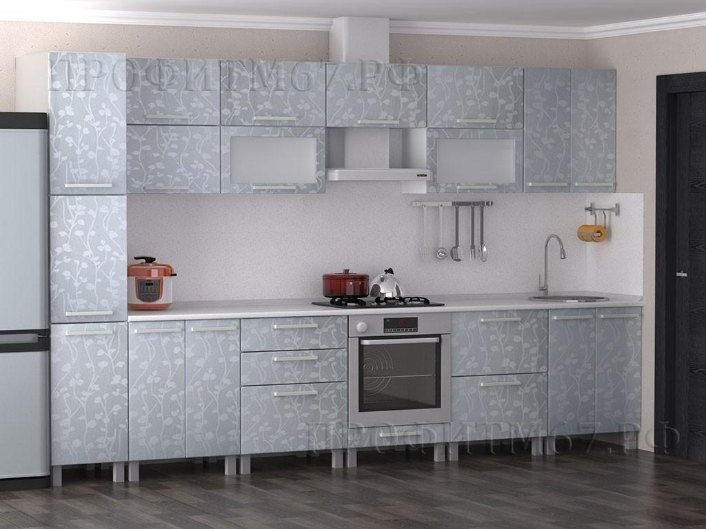 Кухонные модули «Сакура»