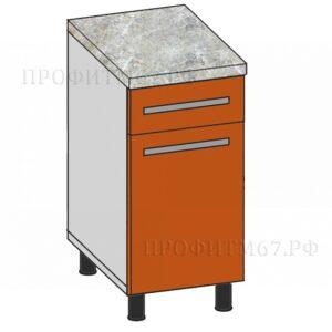 Стол 1 ящик