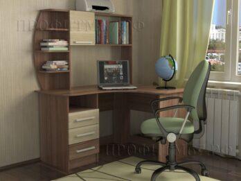 Стол компьютерный СК-7