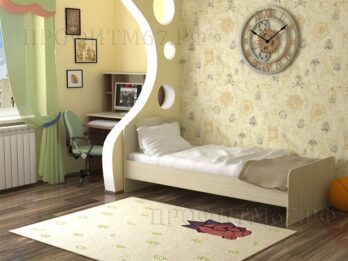 Кровати для школьников