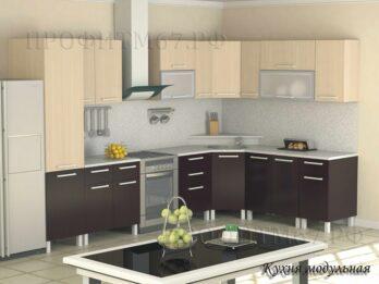 Кухня-комбинированная